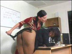 Fetisch Sex als Bestrafung